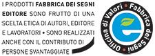 Logo Etico Fabbrica Dei Segni