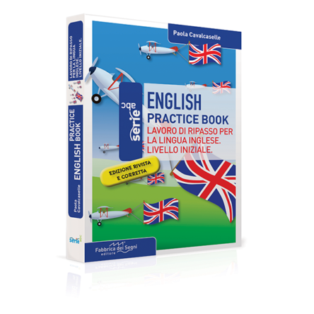 ENGLISH PRACTICE BOOK